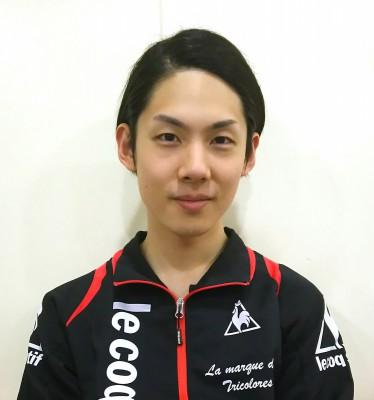 藤田コーチ