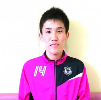 柴田コーチ
