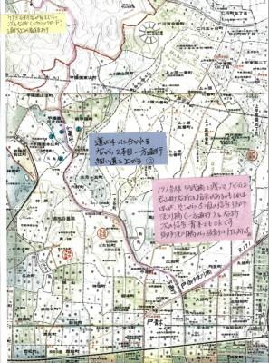 仁川への迂回路